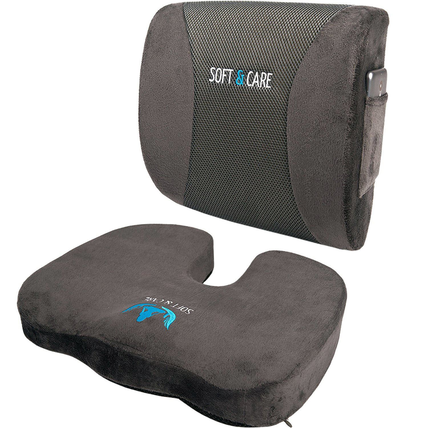 Soft And Care Seat Cushion Review