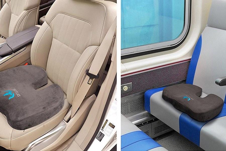 auto seat cushions