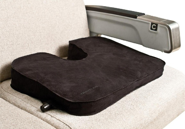 Travelers Seat Cushion